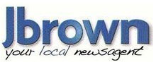 jbrown - Your local newsagent